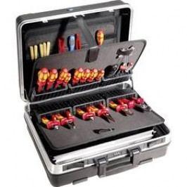 Kufr na nářadí, základní modul B & W International 120.02/M, 495 x 415 x 195 mm, ABS