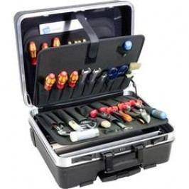 Kufřík na nářadí s kolečky B & W International go pockets 120.04/P, (š x v x h) 515 x 440 x 255 mm