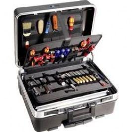 Kufřík na nářadí s kolečky B & W International go loops 120.04/L, (š x v x h) 515 x 440 x 255 mm