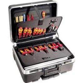 Kufřík na nářadí s kolečky B & W International Go 120.04/M, (š x v x h) 515 x 440 x 255 mm