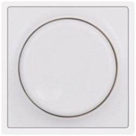 PERA kryt stmívač Pera bílá 2110-041-0001