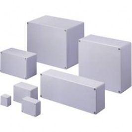 Hliníkové pouzdro Rittal, GA 9110,210, 220 x 90 x 120 mm, IP66, šedá