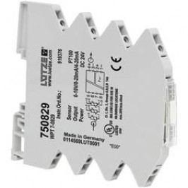 Teplotní měnič PT100 Lütze WPT 7-0829 750829 1 ks