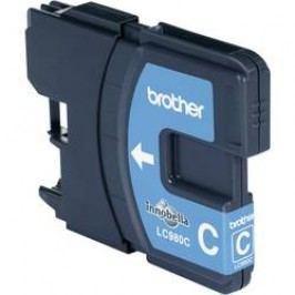 Brother Ink LC-980C originál azurová LC980C
