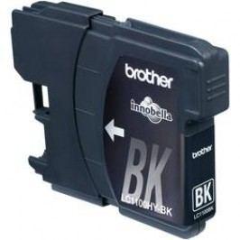 Brother Ink LC-1100HYBK originál černá LC1100HYBK