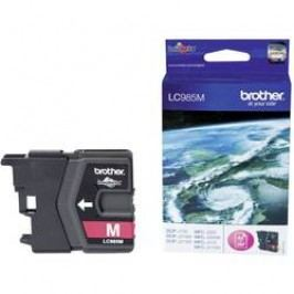 Brother Ink LC-985M originál purppurová LC985M