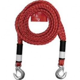 Tažné lano APA, 24732, do 2,8 t, červená