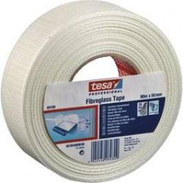 Páska se skelným vláknem tesa 60101-00001-00 60101-00001-00, (d x š) 45 m x 50 mm, bílá, 1 role