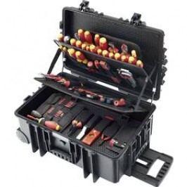 Elektrikářský kufřík s nářadím Wiha Meister 40524, 115 dílů