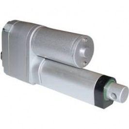 Lineární servomotor DLA-24-40-A-100-POT-IP65, 1200 N, 24 V/DC, délka 100 mm