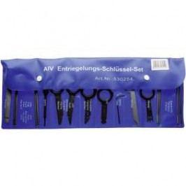 Sada uvolňovacích klíčů AIV, 530254