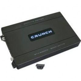Koncový zesilovač Crunch GTX3000, 600/1000/1500 W