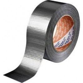 Páska se skelným vláknem tesa 4613-42-00 4613-42-00, (d x š) 50 m x 72 mm, stříbrná, 1 role