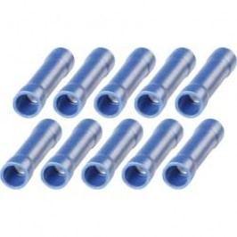 Sada kabelových spojek s PVC izolací EHP 2,5, 1,5 - 2,5 mm², modrá, 10 ks