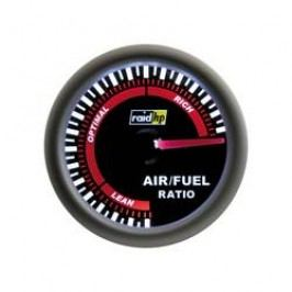 Palubní ukazatel poměru vzduch/palivo Raid Hp NightFlight, 660410