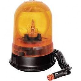 Maják do autozásuvky AJ.BA Astral GF.25, 920964, s magnetem, oranžová