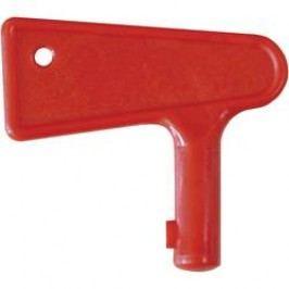 Náhradní klíč pro spínač autobaterie Lilie 30051