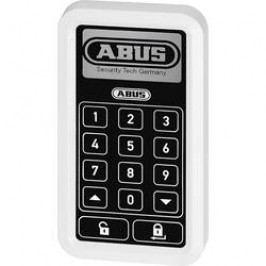 Bezdrátová klávesnice ABUS CFT3000W , 10125 k bezdrátovému zámku dveří, bílá