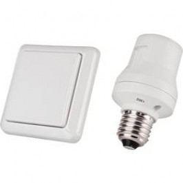 Bezdrátová spínací sada pro osvětlení Trust AWST-8800+AFR-060 71122, Max. dosah 30 m