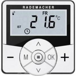 Bezdrátový termostat vestavné WR Rademacher Rademacher DuoFern DuoFern 9485 9485