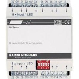 Rozšiřující vstupní modul pro REG-Control Kaiser Nienhaus 338100