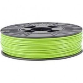 Vlákno pro 3D tiskárny Velleman PLA285V07, PLA plast, 2.85 mm, 750 g, světle zelená