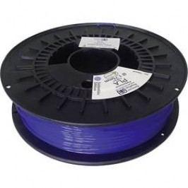 Vlákno pro 3D tiskárny German RepRap 100426, PLA plast, 1.75 mm, 750 g, sametově modrá