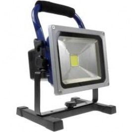 SMD LED akumulátorové pracovní osvětlení XCell 140966 Work 20 W, 1600 lm