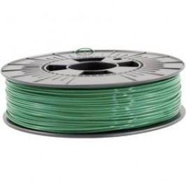 Vlákno pro 3D tiskárny Velleman PLA175G07, PLA plast, 1.75 mm, 750 g, zelená
