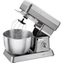 Kuchyňský robot Clatronic KM 3630, 1200 W, titan