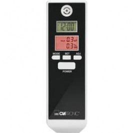 Alkohol tester Clatronic AT 3605 bílá, černá, měřicí rozsah alkoholu (max.)=1.9 ‰