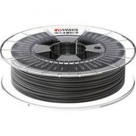 Vlákno pro 3D tiskárny Formfutura CarbonFil™, PETG plast, 2.85 mm, 500 g, černá