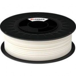 Vlákno pro 3D tiskárny Formfutura PLA plast, 1.75 mm, 1000 g, bílá