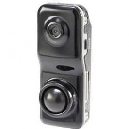 Mini monitorovací kamera Renkforce JMC-DV089, 720 x 480 pix, s detektorem pohybu