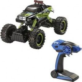 RC model auta Crawler Revell Control Rock Climber 24497, 1:14