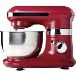 Kuchyňský robot Tristar MX-4170, 600 W, nerezová ocel, červená