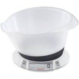 Digitální kuchyňská váha Soehnle Olympia Plus, bílá
