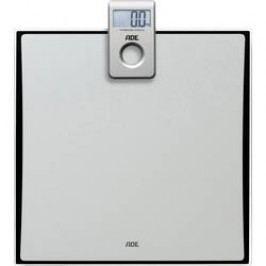 Digitální osobní váha ADE BE 1307 BE 1307 Tilda, max. váživost 180 kg, stříbrná