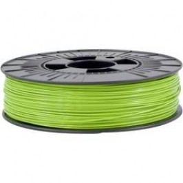Vlákno pro 3D tiskárny Velleman PLA175V07, PLA plast, 1.75 mm, 750 g, světle zelená