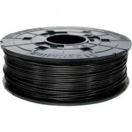 Vlákno pro 3D tiskárny XYZprinting RFPLCXEU01B, PLA plast, 1.75 mm, 600 g, černá