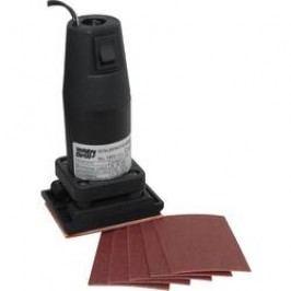 Mini bruska s brusnými papíry Donau Elektronik 1002