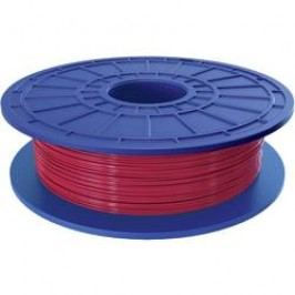 Vlákno pro 3D tiskárny Dremel 26153D03JA, PLA plast, 1.75 mm, 0.5 kg, červená