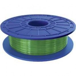Vlákno pro 3D tiskárny Dremel 26153D07JA, PLA plast, 1.75 mm, 0.5 kg, zelená