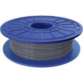 Vlákno pro 3D tiskárny Dremel 26153D50JA, PLA plast, 1.75 mm, 0.5 kg, stříbrná
