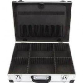 Kufřík na nářadí TOOLCRAFT 1409403, (š x v x h) 430 x 145 x 315 mm