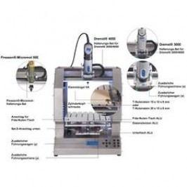 Frézovací a gravírovací souprava pro 3D tiskárnu renkforce RF1000 s nástroji DREMEL