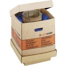 Licna LappKabel H05V-K EMBOSS 1X0,5 DBU (4511064K), 1x 0,50 mm², 3000 m, tmavě modrá