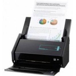 Duplexní skener dokumentů Fujitsu ScanSnap iX500, A4, USB, Wi-Fi 802.11 b/g/n