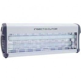 UV lapač hmyzu Insect-o-Cutor Exocutor EX80, 80 W, bílá, 1 ks