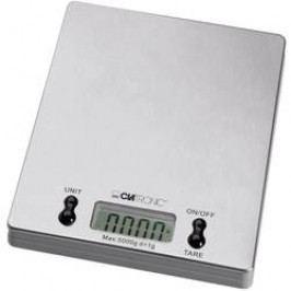 Kuchyňská váha Clatronic KW 3367, nerez
